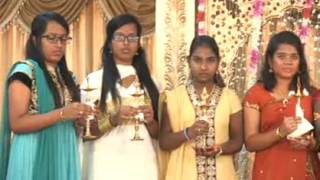 getlinkyoutube.com-Kinthicka's puberty ceremony