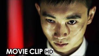 getlinkyoutube.com-The Challenge Letter Movie CLIP 'Yakuza fight scene' (2016) - Martial Arts Movie HD