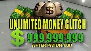 getlinkyoutube.com-GTA 5 Online UNLIMITED MONEY GLITCH AFTER PATCH 1.08 (GTA 5 GLITCHES) (GTA V MULTIPLAYER)