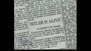 getlinkyoutube.com-Documentario Seconda guerra mondiale. Ultimi giorni di Hitler.