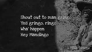 Gringo Lyrics width=