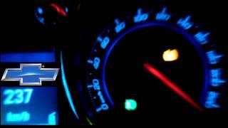 getlinkyoutube.com-Chevrolet Cruze 2.0 vcdi - Top Speed