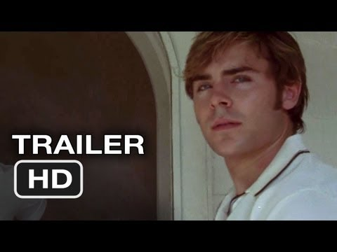 The Paperboy Official Trailer #1 (2012) Zac Efron Movie HD