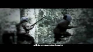 Felipe Calderon Anticomercial Gobierno Federal Drogas