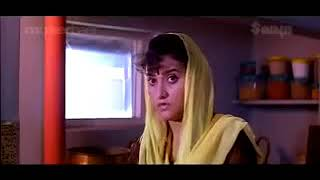 Punjabi House Chappathi scene and other comedy scenes width=
