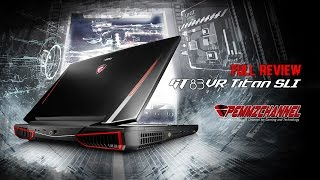 getlinkyoutube.com-Laptop Super Saiyan III, Setara Toyota Avanza - (Review MSI GT83VR 6RF Titan SLI)