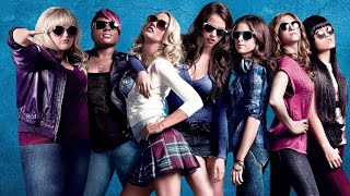 Pitch Perfect Soundtrack (Full Songs)