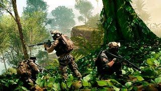 getlinkyoutube.com-Battlefield 4 Operation Outbreak