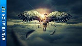 getlinkyoutube.com-Wings - Photoshop Manipulation Tutorial