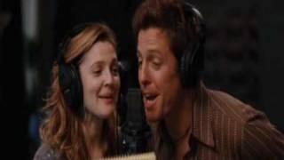 getlinkyoutube.com-Hugh Grant - Drew Barrymore - Way Back Into Love (clip) by Shpen