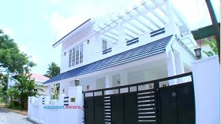 getlinkyoutube.com-Home in six cent of Land 2400 sqf : Dream Home 20th Sep 2015