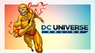 getlinkyoutube.com-DC Universe Online -{ How to change the trail color + the UI!!! }