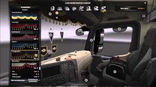 getlinkyoutube.com-Euro Truck Simulator 2 Cabin Accessories DLC [+Download]