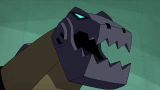 Transformers: Animated - The Birth of Grimlock