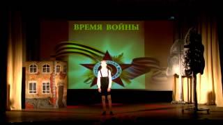 getlinkyoutube.com-Время войны
