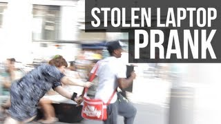 getlinkyoutube.com-Stolen Laptop Prank