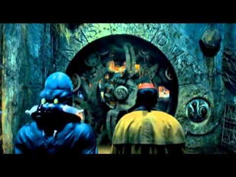 Hellboy 2: The Golden Army (2008) - Trailer