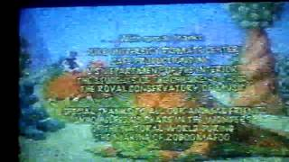 getlinkyoutube.com-Closing To Zoboomafoo Zoboo's Little Pals 2000 VHS