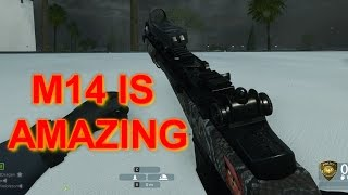 getlinkyoutube.com-Battlefield Hardline: M14 IS AMAZING