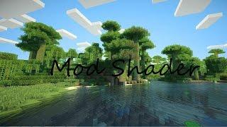 getlinkyoutube.com-วิธีลง Minecraft Shader Mod:แสงเงา ภาพสวย[1.7.10]