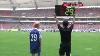 getlinkyoutube.com-130623 Asian Dream Cup Minho, Luhan & Xiumin