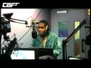 Chris Goldfinger - Busy Signal freestyle Radio 1 pt2