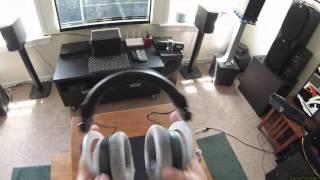 getlinkyoutube.com-Z Review - Beyer Dynamic DT990 600
