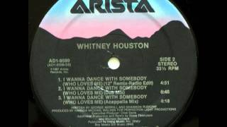 getlinkyoutube.com-Whitney Houston - I Wanna Dance With Somebody (Who Loves Me) (Dub Mix)