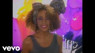 getlinkyoutube.com-Whitney Houston - How Will I Know