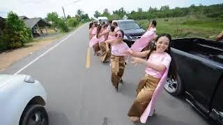 Cô gái Thái Lan nhảy nhạc Dj - KHMER SÓC TRĂNG