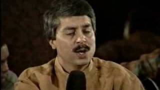 getlinkyoutube.com-Salman Alvi live mehfil-Ajnabi Sheher Ke Ajnabi Raste