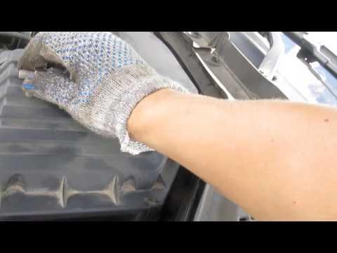 Мотор стеклоочистителя BMW Х5 Е70 Wiper Motor