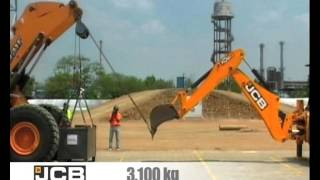 getlinkyoutube.com-Comparative test: CASE EX vs JCB vs CAT (Deep Dig Force)