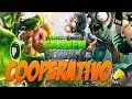 Plantas vs Zombies: Garden Warfare Coop. Live con Willy [ Parte 2]