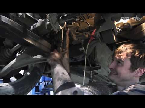 Где прокладка клапанной крышки в Opel Зафира Турер
