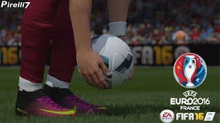 getlinkyoutube.com-FIFA 16 Remake: Cristiano Ronaldo Goals and Skills |EURO 2016| ||Nike Superfly 5|| by Pirelli7
