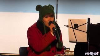 getlinkyoutube.com-121220 KTR Concert   I believe Live ryeowook ver
