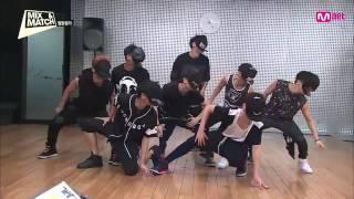 getlinkyoutube.com-MIX & MATCH iKON Dance CL [MTBD]