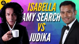 getlinkyoutube.com-Isabella - Amy Search Konsert Judika Live in KL