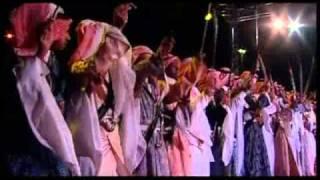 getlinkyoutube.com-اغنية محمد عبده في زفاف الامير عبد العزيز بن فهد