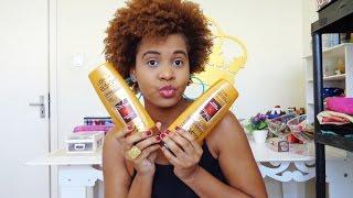 getlinkyoutube.com-Resenha Shampoo e Condicionador Elseve Óleo Extraordinário | Eva Lima