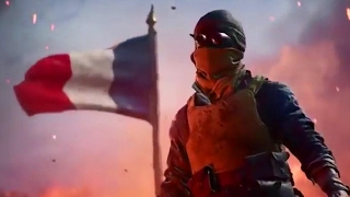 getlinkyoutube.com-Battlefield 1: They Shall Not Pass DLC EARLY GAMEPLAY HYPE! (BF1 CTE Servers Hype)