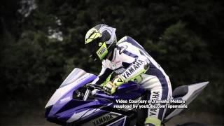 Yamaha Motor Sport Racing YZF-R15 YZF-R25