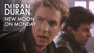 getlinkyoutube.com-Duran Duran - New Moon On Monday
