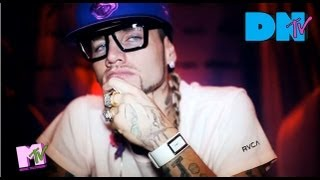 getlinkyoutube.com-RiFF RAFF - JOSE CANSECO - (Official Video)