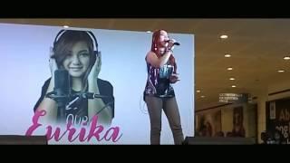 Eurika - Kaibigan Lang Pala (Album Tour @ SM City San Jose Del Monte 06.19.16)