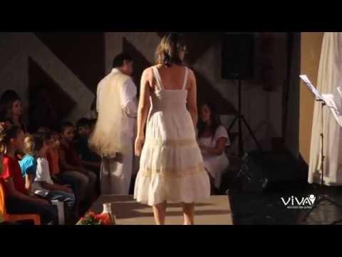 VIVA Escola de Artes - Recital de Canto - Dorival Caymmi - É doce morrer no mar