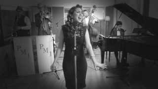 getlinkyoutube.com-Creep - Vintage Postmodern Jukebox Radiohead Cover ft. Haley Reinhart