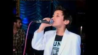 getlinkyoutube.com-أصغر نجم فى مصر النجم رامز خليل والموسيقار محمد عبد السلام من شركة حموده