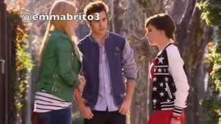 getlinkyoutube.com-Violetta 3 - Gery le dice a Matilda que se aleje de León y él la escucha (03x48-49)